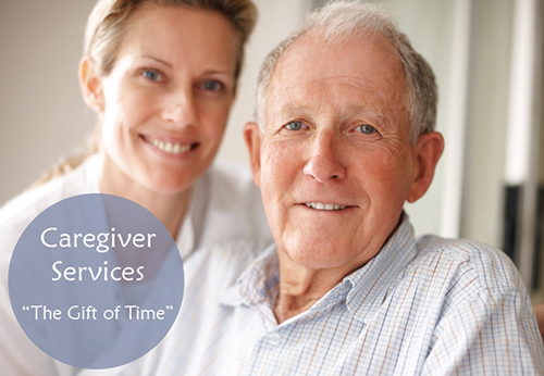 Caregiver Services