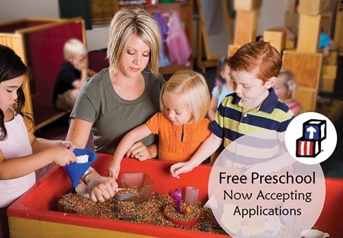 Free Preschool